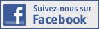 Suivez-nous sur Facebook Empreinte bleue