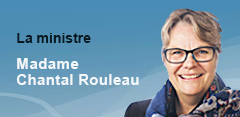 Mme Chantal Roulea